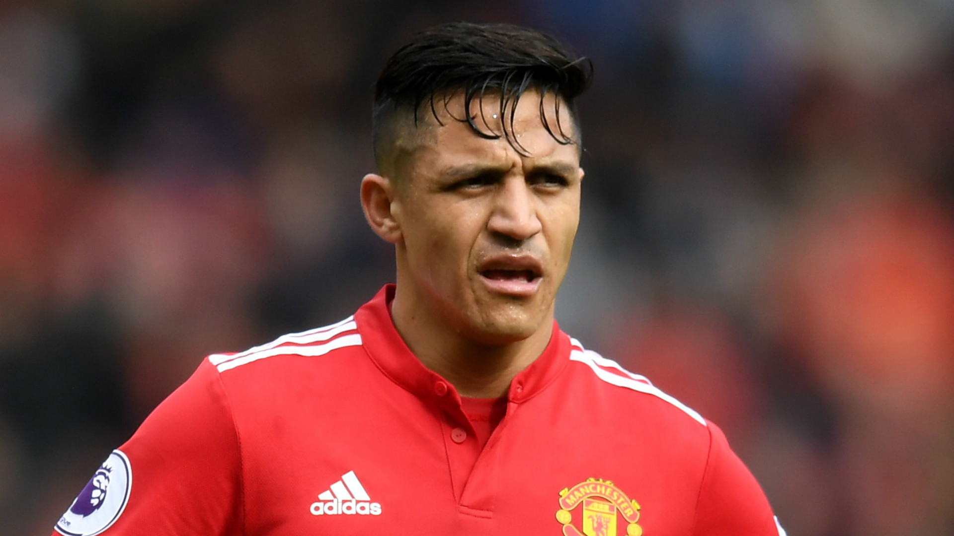 Manchester United still waiting for Sanchez to shine