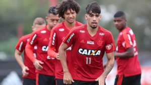 Lucas Paquetá Flamengo 17 08 19