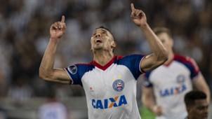 Edigar Junio Botafogo Bahia Copa Sudamericana 03102018