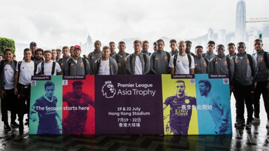 HD Liverpool pre-season tour Hong Kong