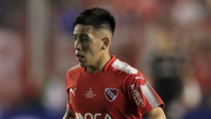Ezequiel Barco Independiente