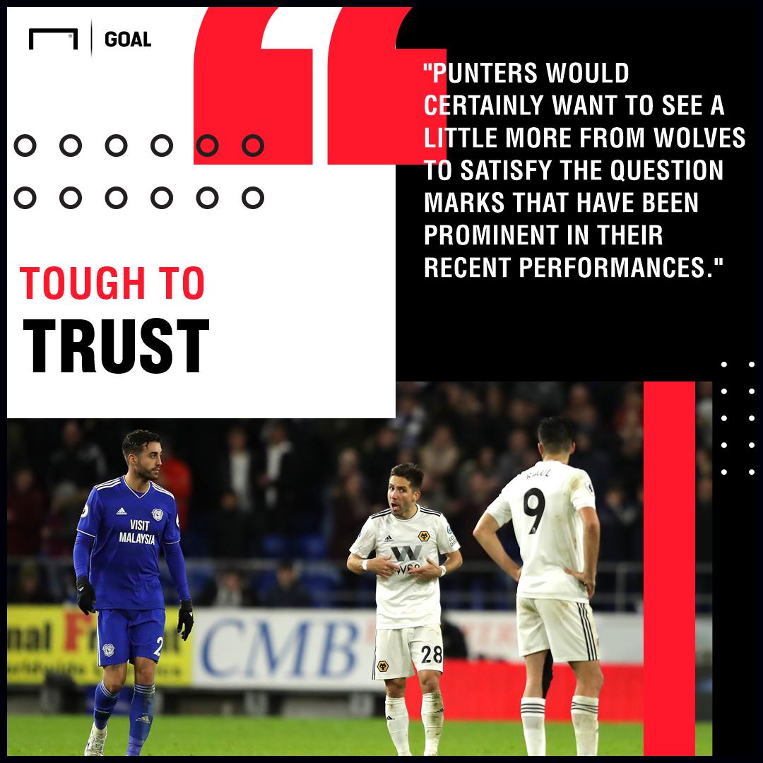 Wolves v Chelsea Betting Preview