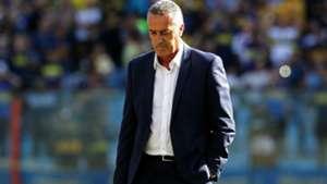 Gustavo Alfaro Boca Godoy Cruz Superliga 03022019