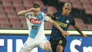 Rog Napoli-Inter