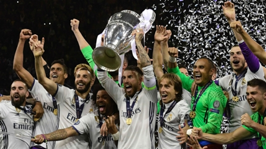 Champions League Anthem The Full Lyrics For Football S Most Famous