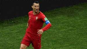 Cristiano Ronaldo Portugal 150618