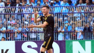Shane Smeltz - Pusamania Borneo