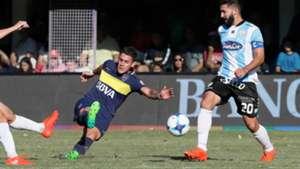 Pavon Atletico Rafaela  Boca Primera Division 23042017