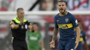 Darío Benedetto River Boca Superliga 05112017