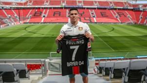 Paulinho - Bayer Leverkusen - 23/07/2018