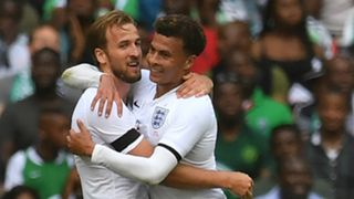 England Nigeria
