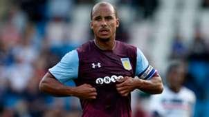 Gabriel Agbonlahor Aston Villa
