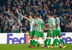 Real Betis Olympiacos Europa League