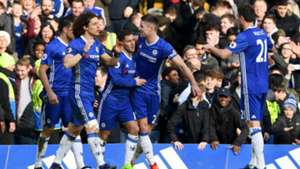 HD Chelsea celebrate