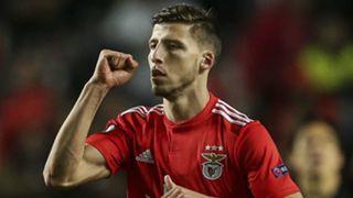 Ruben Dias Ajax 2018-19