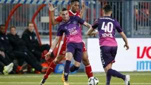 Chris David, FC Utrecht 04062018