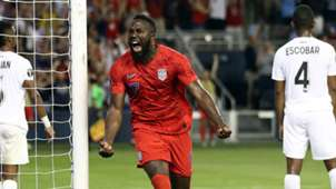 Jozy Altidore USA USMNT Panama Gold Cup 2019