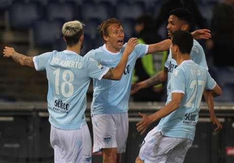 Il calendario di A 2017/2018 della Lazio