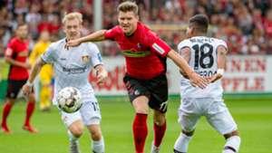 SC Freiburg Bayer Leverkusen 071018