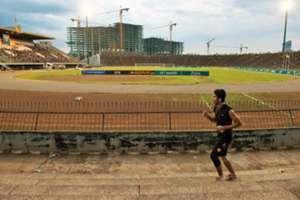 Olympic Stadium Cambodia, 24052014
