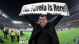 Memes finais estaduais Corinthians Ponte Paulistao