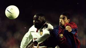 Andy Cole 1998