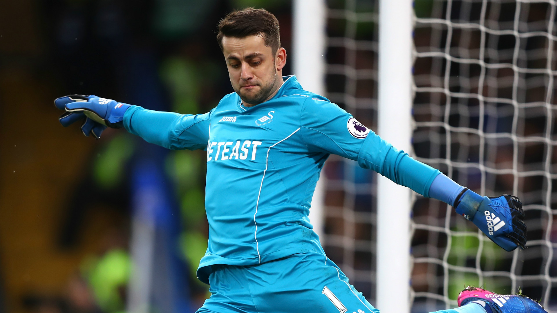 Premier League Worst Team of the Week Lukasz Fabianski