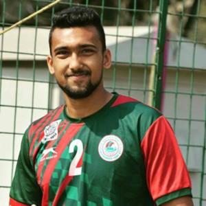 Sarthak Golui