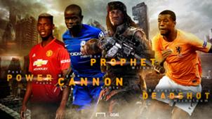 Prophet COD