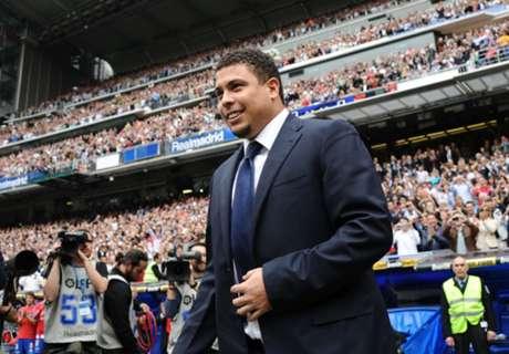 Ronaldo: Madrid 3-2 Liverpool