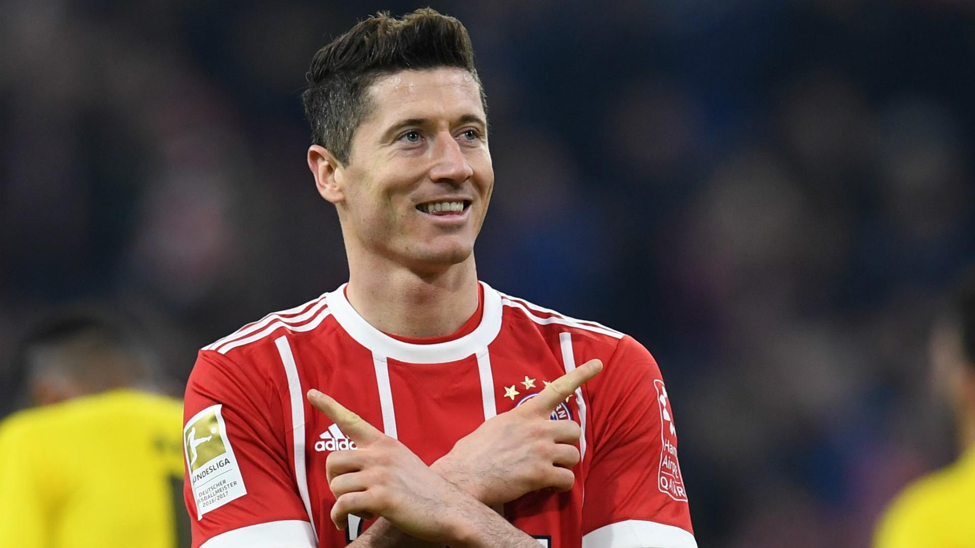 Real Madrid Transfer News No Chance Robert Lewandowski Will Leave Bayern Munich Jupp Heynckes Goal Com