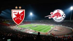 Roter Stern Belgrad FC Salzburg LIVE STREAM TV Champions Leauge