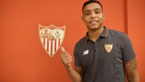 Muriel Sevilla FC