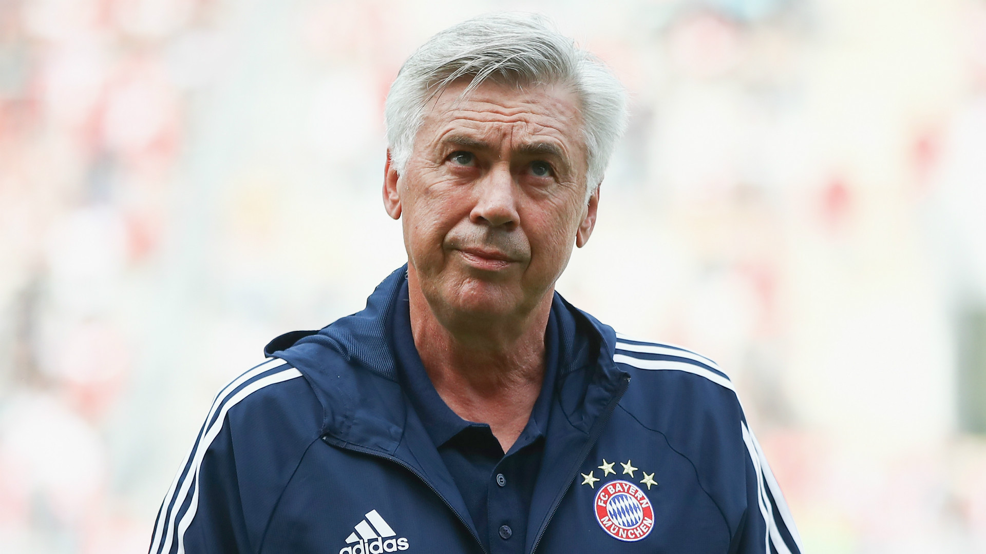 Carlo Ancelotti open to Premier League return if Bayern Munich spell ends