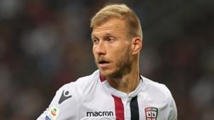Ragnar Klavan Cagliari