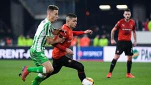 Rennes Betis Ligue Europa