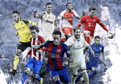 Champions League GFX