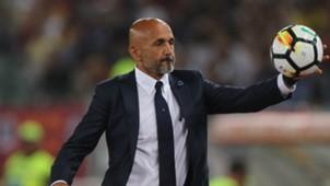 Spalletti Roma Inter