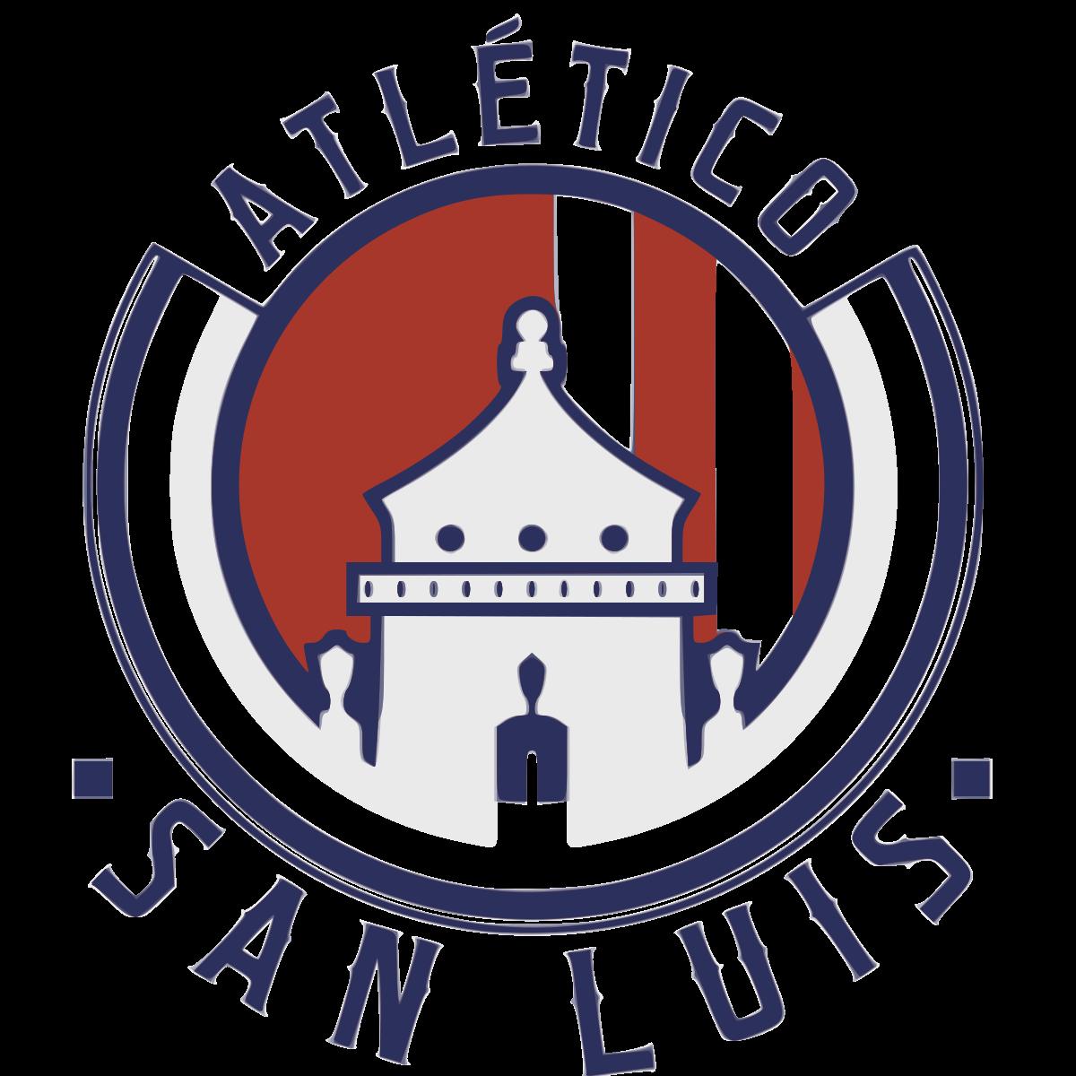 Logo Atlético San Luis