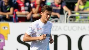 Roberto Inglese, Chievo, Serie A, 24092017