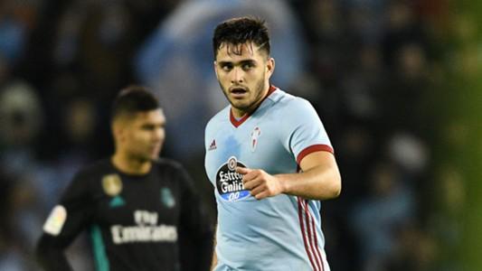 Maxi Gomez Celta Vigo