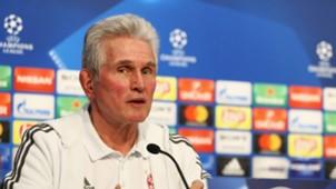 Jupp Heynckes FC Bayern 02042018