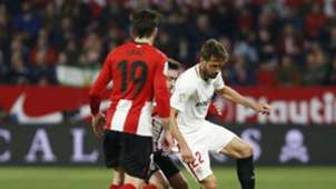 Sevilla Athletic Copa del Rey 16012019