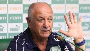 Felipão Scolari Palmeiras 08012019
