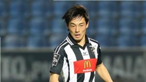 2018-03-03 Nakajima Portimonense