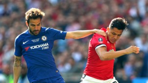 Chelsea Manchester United FA Cup