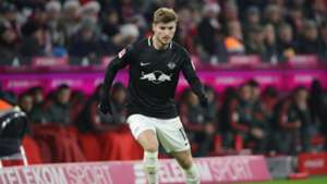 Timo Werner - RB Leipzig