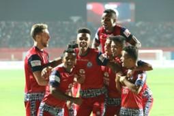 Jamshedpur FC NorthEast United Wellington Priori