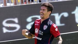 Diego Farias, Cagliari, Serie A, 05142017