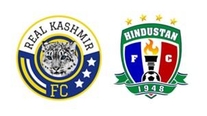 Real Kashmir Hindustan FC